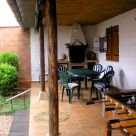 Casa rural con barbacoa en Ciudad Real