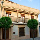 Holiday cottage at Ciudad Real: Alonso Quijano