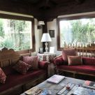 Holiday cottage at Ciudad Real: Finca Los Batanes