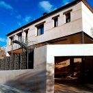 Holiday cottage at Ciudad Real: Mirador de la Fuente