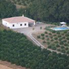 Casa rural en Córdoba: Casa Rural Alameda