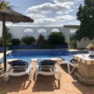 Holiday cottage at Córdoba: Casa Carmela