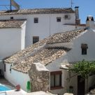 Holiday cottage for bike riding in Córdoba