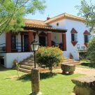 Holiday cottage at Córdoba: Casa Rural Retamales
