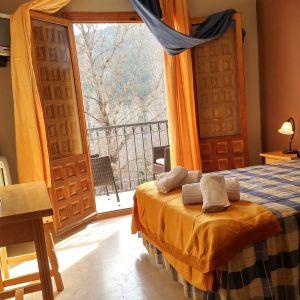 Foto La Casa Grande Fuertescusa