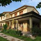Casa rural cerca de Villalba de la Sierra: Alojamientos Rurales La Solana