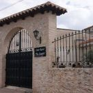 Holiday cottage at Cuenca: Casa Rural Tía Josefa