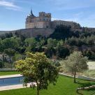 Holiday cottage at Cuenca: Senda de los Lobos
