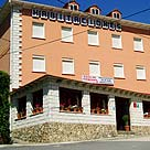 Rural hotel at Cuenca: Aptos. Rurales Júcar
