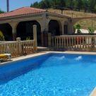 Casa rural en Cuenca: Fuente del Chorrillo