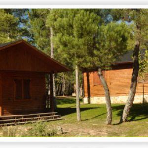 Foto Cabañas Rurales Los Barrancos
