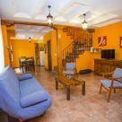 Holiday cottage at Castilla La Mancha: Callejones de Palomera