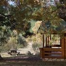 Cabaña - Bungalow en Cuenca: Cabañas el Llano de los Conejos