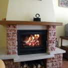 Holiday cottage at Cuenca: Casa rural La Balsa