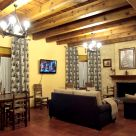 Holiday cottage with stereo in Cuenca