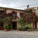 Vivienda T. Vacacional cerca de Ribagorda: Apartamentos Adela