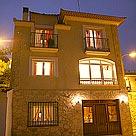 Apartamento Turístico en Cuenca: Cerro Socorro