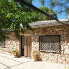 Holiday cottage at Cuenca: Casa Rural El Balcón de San Roque