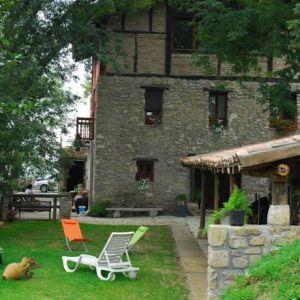 Foto Casa Rural Kaxkarre