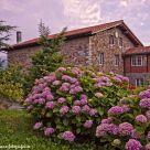 Casa rural cerca de San Sebastián: Txerturi-Goikoa