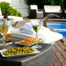 Holiday cottage at Girona: Mas Sibils