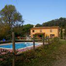 Casa rural cerca de Calonge: Espai Rural La Fàbrega