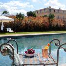 Hotel rural cerca de Besalú: Masía de Casa Anamaría