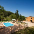 Holiday cottage at Girona: Can Dalemus