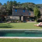 Holiday cottage at Girona: La Piconera