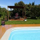 Holiday cottage at Girona: Ambient rural de l´Empordà