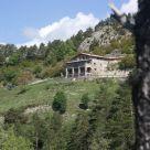Casa rural cerca de Puig-reig: Mas Merolla