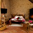 Holiday cottage at Girona: Mas Rovira