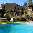 Holiday cottage at Girona: Mas Monell