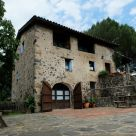 Holiday cottage at Girona: Mas Violella