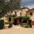 Holiday cottage at Girona: Mas Romeu