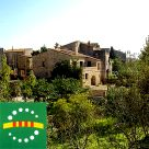 Tourist Accommodation at Girona: Can Gener