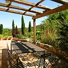 Holiday cottage at Girona: Can Cavaller