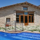 Casa rural con hidromasaje en Girona