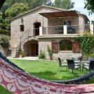 Holiday cottage near of Porqueres: Masía Can Ros