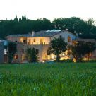 Holiday cottage at Girona: Can Clotas