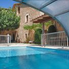Holiday cottage at Girona: Can Xargay ®
