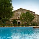 Hotel rural cerca de Llagostera: Mas La Casassa