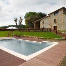 Casa rural cerca de Llagostera: Cal Rajoler de Sant Medir