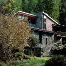 Holiday cottage at Girona: La Farga de la Muga