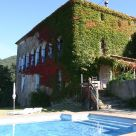 Holiday cottage at Girona: Casa Rural Mas Garganta