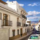 Hotel rural cerca de Almuñécar: Hostal Jayma **