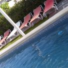 Country A. Tourist Housing at Granada: Cortijo del Espino