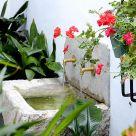 Apartamento rural cerca de Almuñécar: La Casa De Almócita