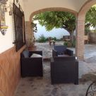 Holiday cottage at Granada: Villa Mi Charnaque