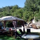 Holiday cottage at Granada: Cortijo Buenavida